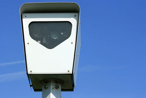 Red Light Cameras - Hannibal, MO