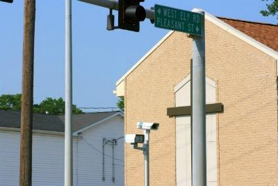 Hannibal Missouri Red Light Cameras