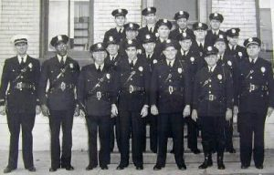 Hannibal Police Officers