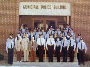 Hannibal Municipal Police