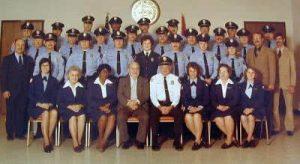 Hannibal Municipal Police Dept