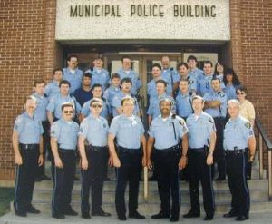 Hannibal Police 1991