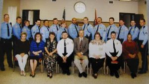Hannibal Police 1997