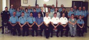 Hannibal Police 2000