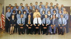Hannibal Police 80s