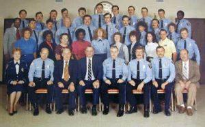 Hannibal Police Depart 80s