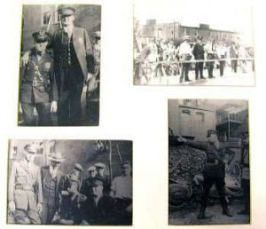 Historic Hannibal Police Photos